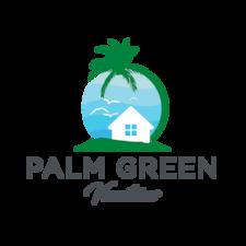 Användarprofil för Palm Green