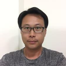 Junxian User Profile