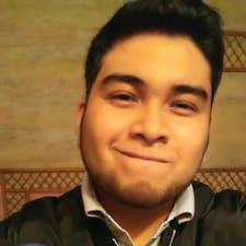Profil Pengguna Ozmar De Jesús