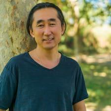 Profilo utente di Yuichi
