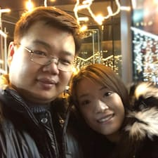Profil utilisateur de 子谅