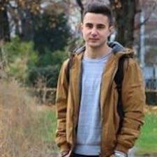 Grkljanov User Profile