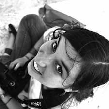 Martina Cecilia User Profile