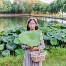 大萌 User Profile