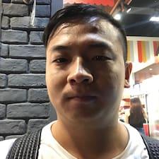 Profil utilisateur de 程