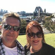 Profil utilisateur de Tony & Gail