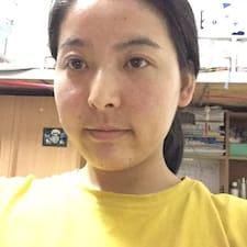 宁丽 Kullanıcı Profili