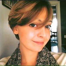 Francesca Romana的用戶個人資料