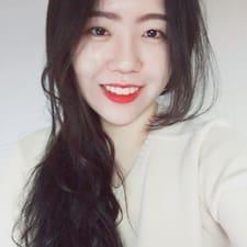 Profil utilisateur de Gi Young