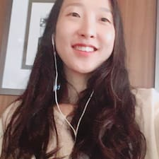 Jihye的用户个人资料