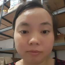 正利 User Profile