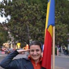 Elena-Alexandra User Profile