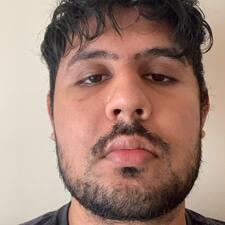 Saud - Profil Użytkownika