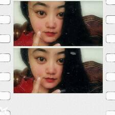 Perfil do usuário de 彤宇