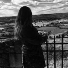 Aura felhasználói profilja
