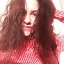 Profil utilisateur de Карина