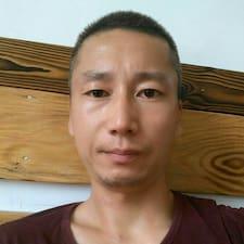 大侠 - Uživatelský profil