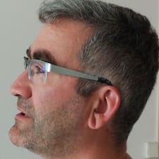 Perfil do usuário de François-Xavier