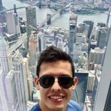 Carlos Mario felhasználói profilja