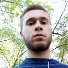 Vladislav Kullanıcı Profili