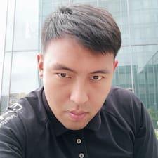 传鑫 felhasználói profilja