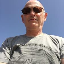 Craig felhasználói profilja