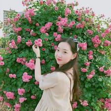 Το προφίλ του/της Yoonjeong