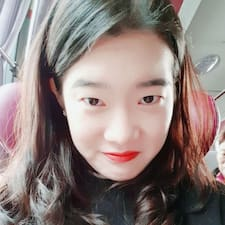 Nutzerprofil von Eunyoung