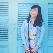 Thao felhasználói profilja