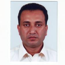 Prabath User Profile