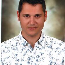 Özkan User Profile