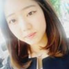 Профиль пользователя Hyun Jin