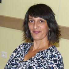 Profil Pengguna Eloise