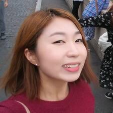 Profil utilisateur de 미란