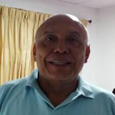Profil utilisateur de Higuera