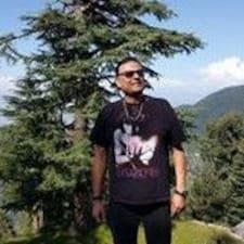 Amitabh User Profile