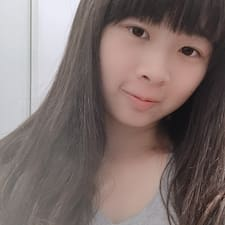 Perfil do usuário de 雨函