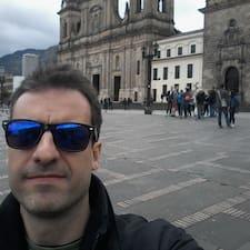 Profil utilisateur de Josemar