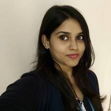Teetas User Profile