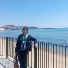 Marinella - Uživatelský profil