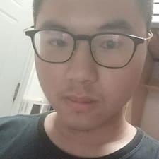 家兴 User Profile