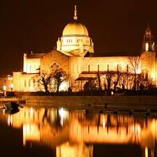 Profilo utente di Galway