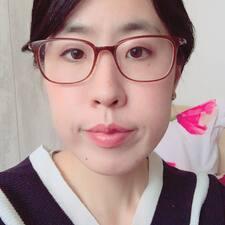 Perfil de usuario de Yukimi