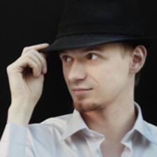 Przemysław User Profile