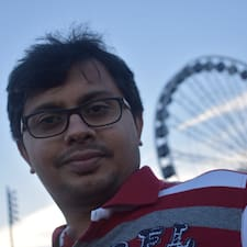 Laxminarayana님의 사용자 프로필