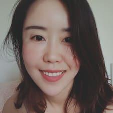 Profil utilisateur de Mengying