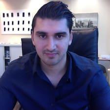 Profil utilisateur de Abdul