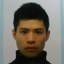 Profil utilisateur de Yudai
