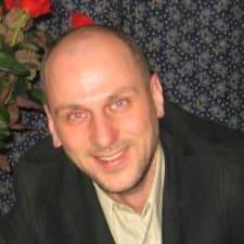 Profil utilisateur de Gunvaldis