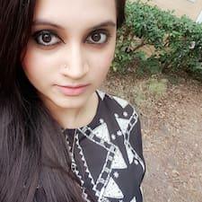 Sharmeen User Profile
